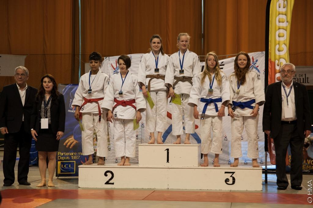 Championnats de France Jujitsu 2014