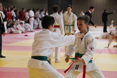 Bons résultats aux championnats d'Auvergne Minimes