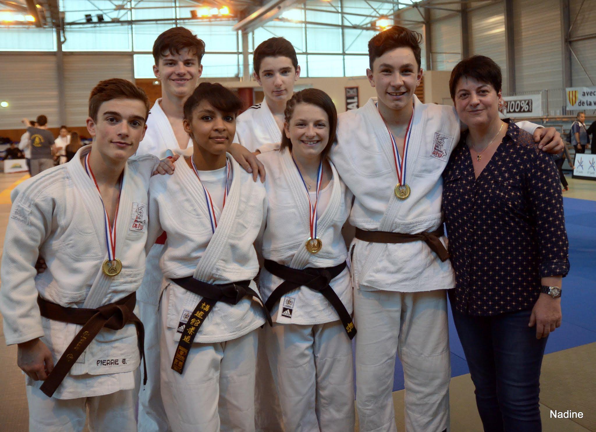 Championnats de France Jujitsu 2016