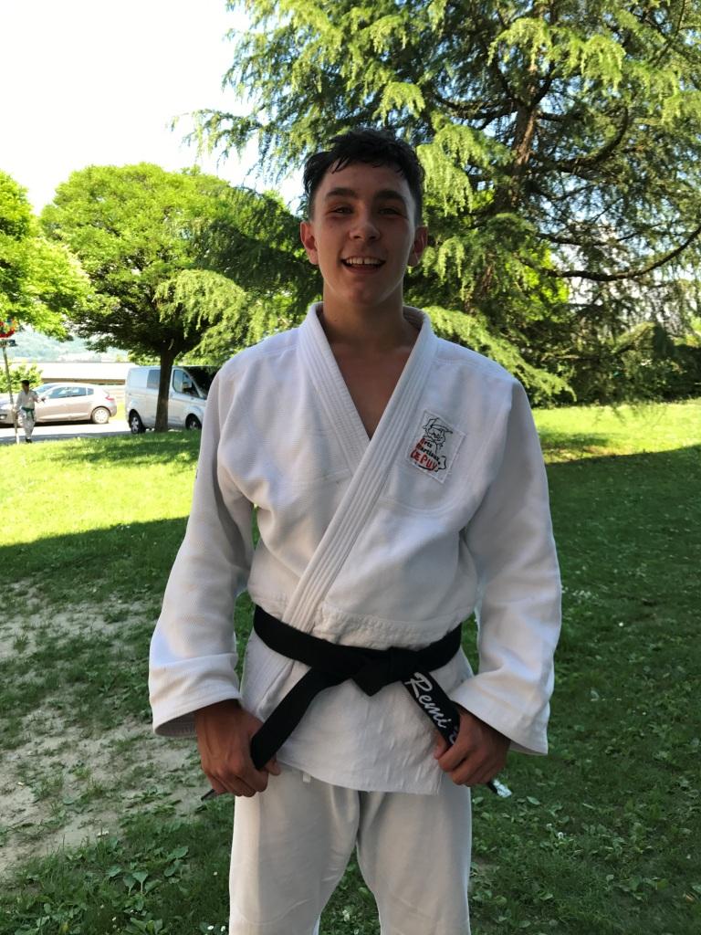 selection coupe nationale en judo pour Rémi Boulamoy - Copie