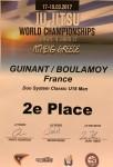 2 Champions du Monde Jujitsu cadets (61)