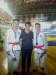 2 Champions du Monde Jujitsu cadets (63)