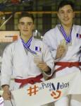 2 Champions du Monde Jujitsu cadets (67)